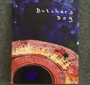 Butcher's Dog – Guest Editor