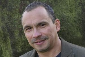 About - Ian Humphreys Poet