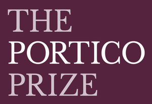 Zebra longlisted for The Portico Prize