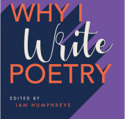 Why I Write Poetry
